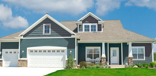 Garage Door Services Edmonton