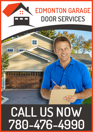 Edmonton Garage Door Services