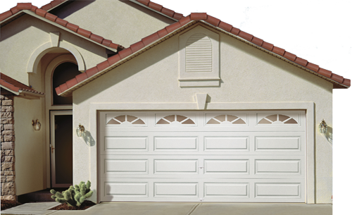 Residential Garage Door Edmonton