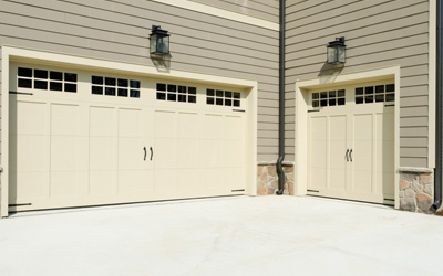 Tips To Make Your Residential Garage Door Safe & Secure